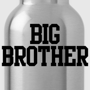 big brother T-Shirts - Water Bottle
