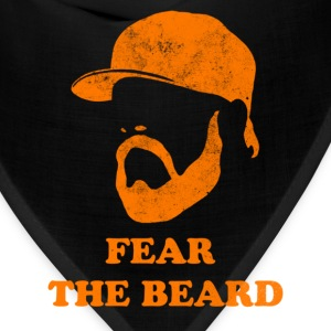 fear the beard - Bandana