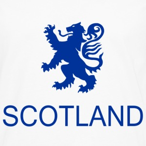Scotland rampant lion - Men's Premium Long Sleeve T-Shirt