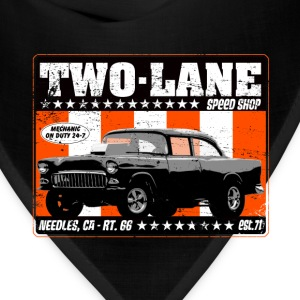 Two Lane Speed Shop - Bandana