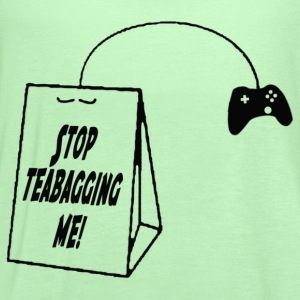 Video Game Teabagging - Women's Flowy Tank Top by Bella