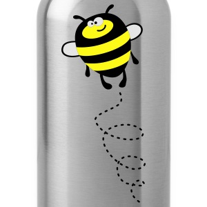 bumble bee T-Shirts - Water Bottle