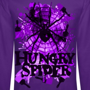 Hungry_Spider - Crewneck Sweatshirt