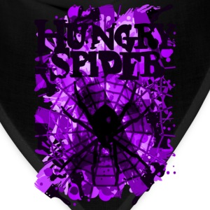 Hungry_Spider - Bandana