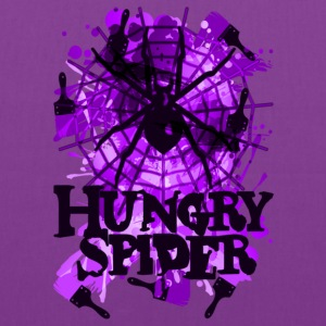 Hungry_Spider - Tote Bag