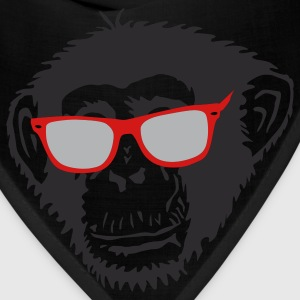 Monkey Love! T-Shirts - Bandana