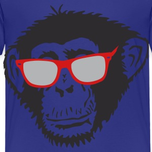 Monkey Love! Kids' Shirts - Toddler Premium T-Shirt