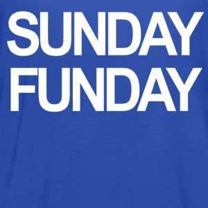Sunday Funday Jersey Shore T-Shirts - stayflyclothing.com - Women's Flowy Tank Top by Bella
