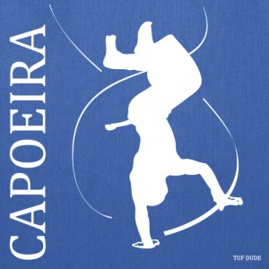 Capoeira T-Shirts - Tote Bag