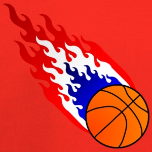 Fireball Basketball Holland T-Shirts - Kids' Premium Hoodie