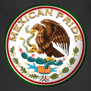 MEXICAN PRIDE - Adjustable Apron