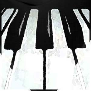 Piano T-Shirts - Bandana