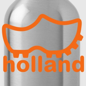 Holland T-Shirts - Water Bottle
