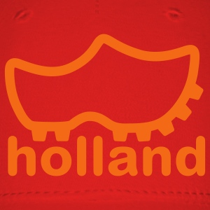 Holland T-Shirts - Baseball Cap
