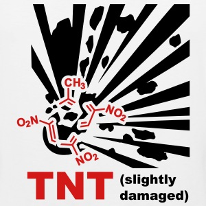 TNT T-Shirts - Men's Premium Tank