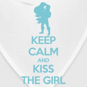 Kiss the Girl T-Shirts - Bandana