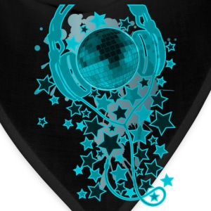 Disco_Ball - Bandana