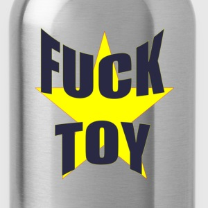 FUCK TOY - Water Bottle