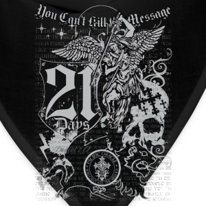 21 Days T-Shirts - Bandana