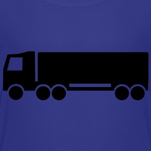 Truck Kids' Shirts - Toddler Premium T-Shirt