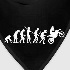 Motorcycle Rider Evolution Cross - Bandana
