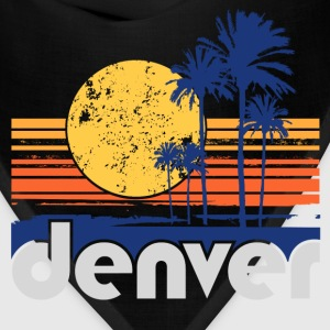 Palm Trees of Denver - Bandana
