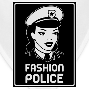 Fashion Police T-Shirts - Bandana