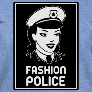 Fashion Police T-Shirts - Women's Wideneck Sweatshirt