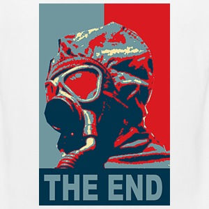 The End T-Shirts - Men's Premium Tank