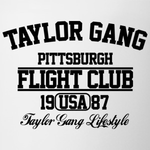 Taylor Gang Flight Club - Coffee/Tea Mug