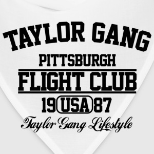 Taylor Gang Flight Club - Bandana