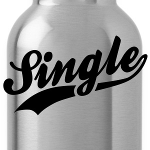 Single T-Shirts - Water Bottle