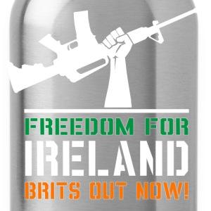 Freedom for Ireland! - Water Bottle