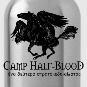 Camp Half Blood - Water Bottle