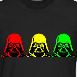 Darth 3 T-Shirts - Men's Premium Long Sleeve T-Shirt