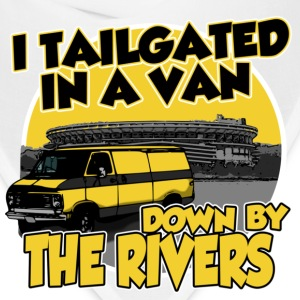 I tailgated In A Van Down By The Rivers T-Shirts - Bandana