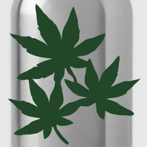 Cannabis T-Shirts - Water Bottle