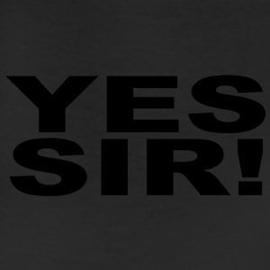 yes sir T-Shirts - Leggings
