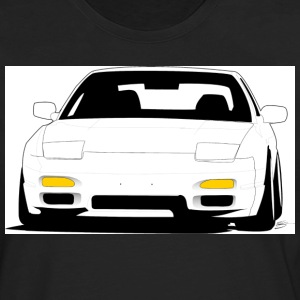 Nissan 240sx s13 - Men's Premium Long Sleeve T-Shirt