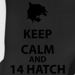 Keep Calm and 14 Hatch Plus Size - Leggings