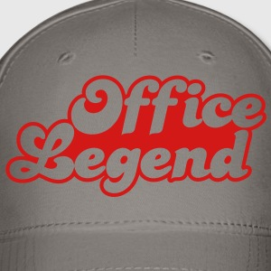 office legend T-Shirts - Baseball Cap