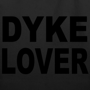Dyke Lover T-Shirts - Eco-Friendly Cotton Tote