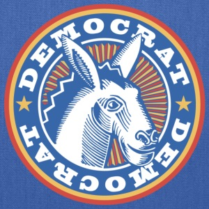 Democrat - Tote Bag