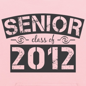 Graduate Senior Class of 2012 T-Shirts - Kids' Hoodie