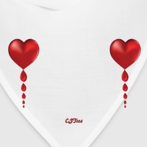 Heart Balloons! - cheaper! - Bandana