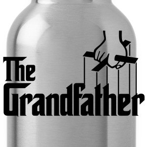 The Grandfather (gold edition) - Water Bottle