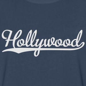 Hollywood T-Shirt - Men's Premium Long Sleeve T-Shirt
