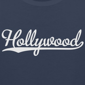 Hollywood T-Shirt - Men's Premium Tank