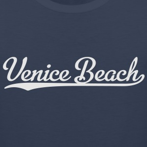 Venice Beach T-Shirt - Men's Premium Tank