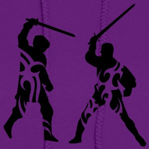 Sword fight T-shirt - Women's Hoodie